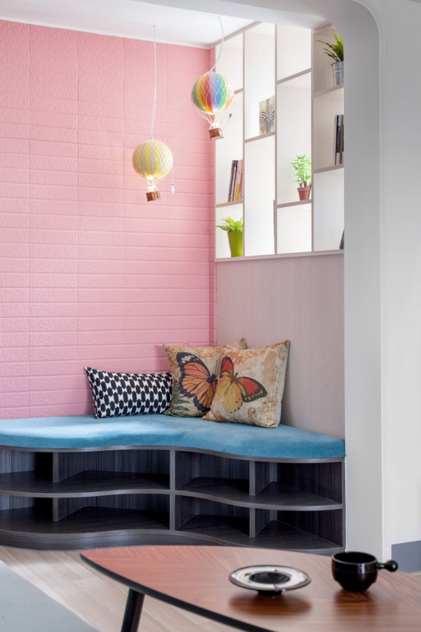 Pastel Apartment In Wonderland Adorable Home