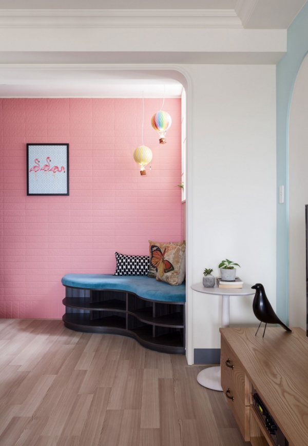 Pastel apartment in Wonderland (4)