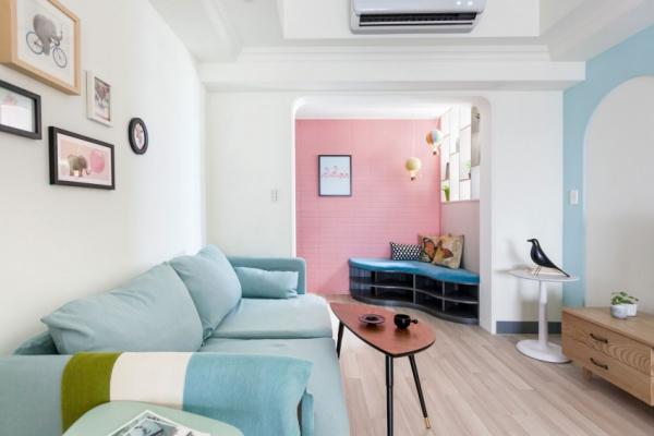 Pastel apartment in Wonderland (6)