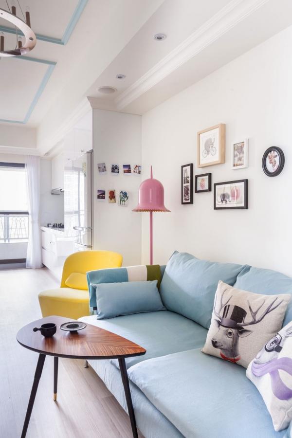 Pastel apartment in Wonderland (8)