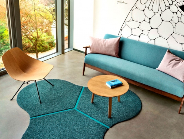 Patchwork Rugs For The Modern Home And Office 1 Jpg
