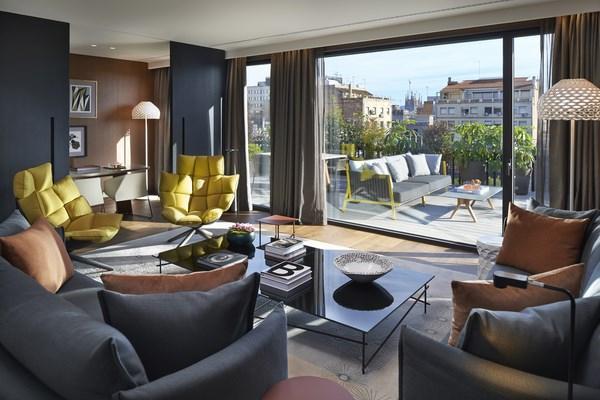 Patricia Urquiola Hotel Interior Design (1)