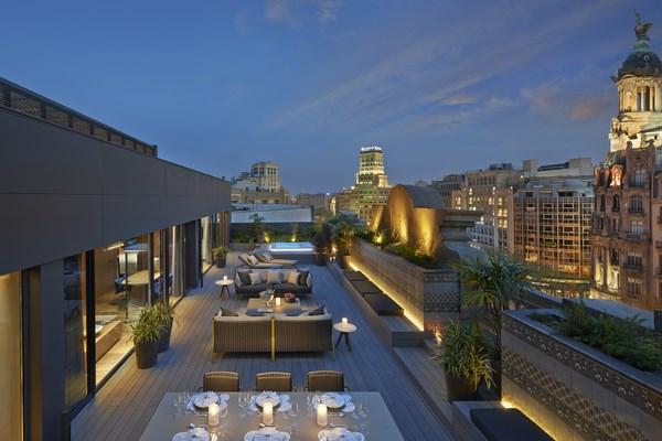Patricia Urquiola Hotel Interior Design (10)