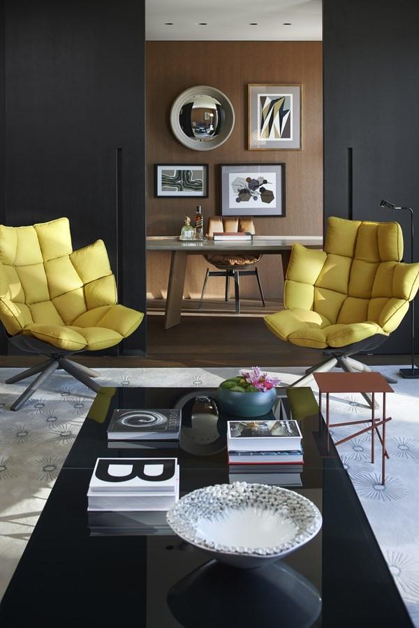 Patricia Urquiola Hotel Interior Design (3)