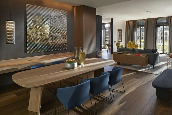 Patricia Urquiola Hotel Interior Design (4)