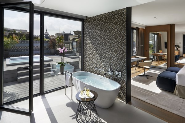 Patricia Urquiola Hotel Interior Design (6)
