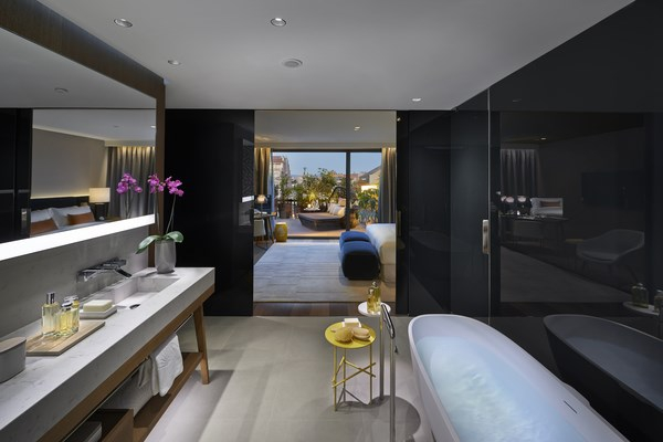 Patricia Urquiola Hotel Interior Design (8)