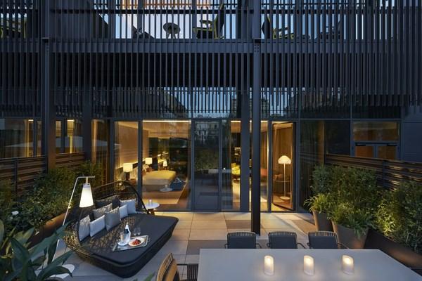 Patricia Urquiola Hotel Interior Design (9)