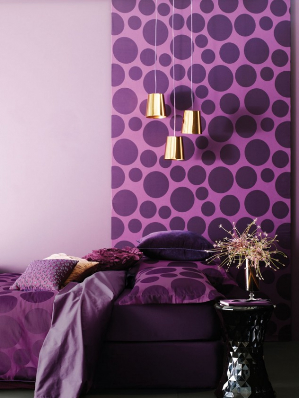 Perfect purple bedrooms (10)