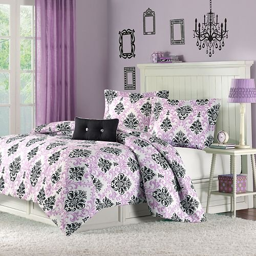 Perfect purple bedrooms (14)