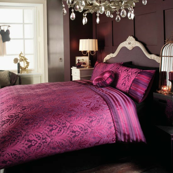 Perfect purple bedrooms (5)