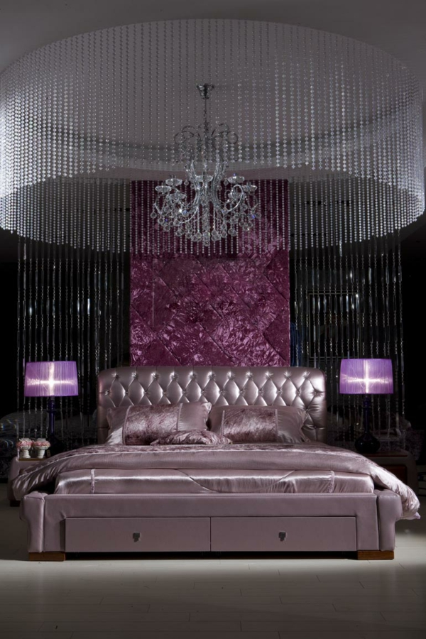 Perfect purple bedrooms (9)
