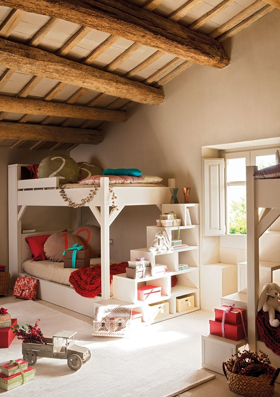 perfectly-festive-childrens-room-for-the-holidays-6