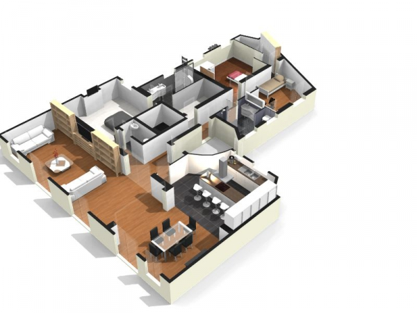 Planning your home design is easier than ever before!  (2)
