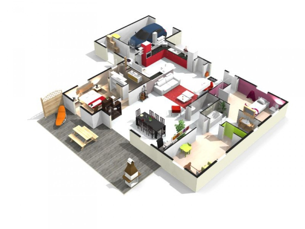 Planning your home design is easier than ever before!  (4)