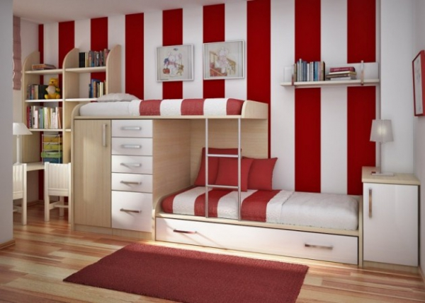 Playing with possibilities designs for childrens twin bedroom (1)