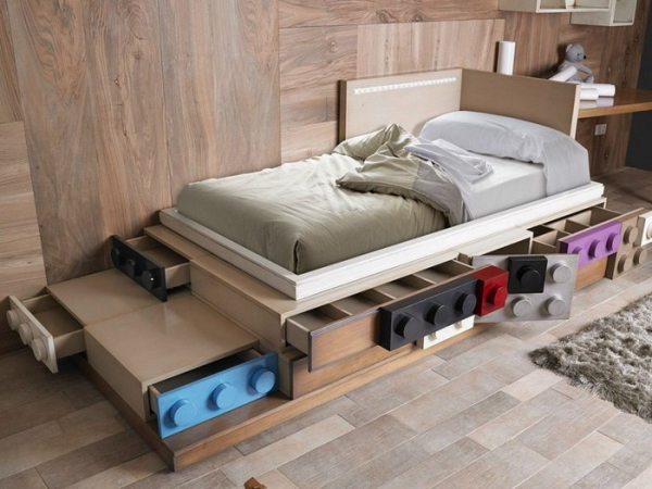 Exceptional Contemporary Kids Furniture (3)