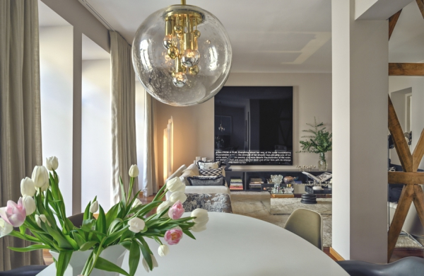 Pombaline style luxury apartment (4)