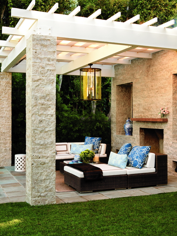 porch design ideas 23 - Home Porch Design