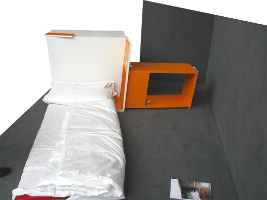 Portable room in a box  (8)