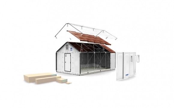 providing-solutions-with-the-ikea-refugee-shelters-2
