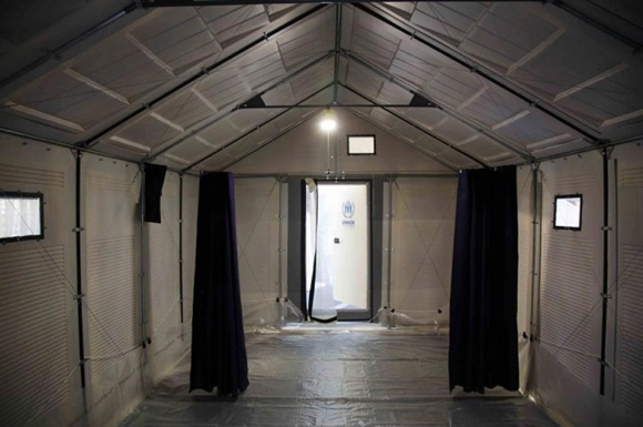 providing-solutions-with-the-ikea-refugee-shelters-4