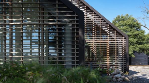 Re-building a barn: modern country farmhouse – Adorable Home