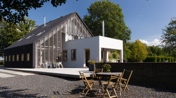 modern country farmhouse Netherlands (2)