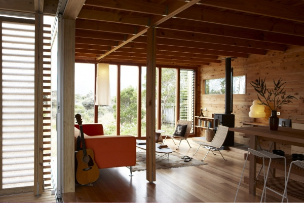 spacious wooden house (2)