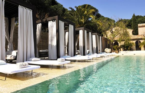 Relaxing Saint Tropez Hotel (1)