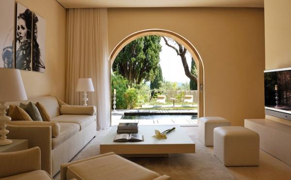 Relaxing Saint Tropez Hotel (5)