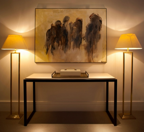 Rendered in grace chic interior design London (5)