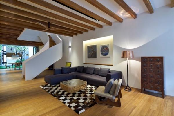 contemporary spacious home (1)