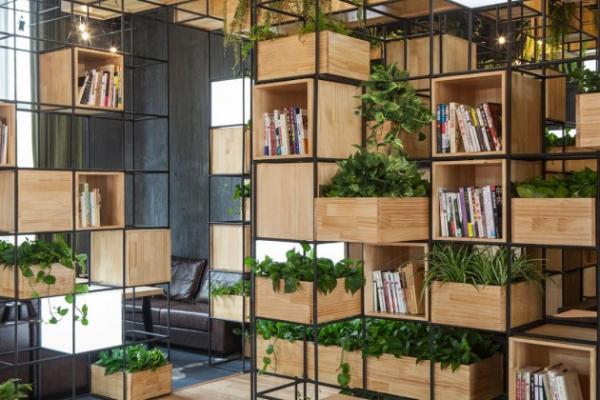Repurposed café design in Beijing (6)