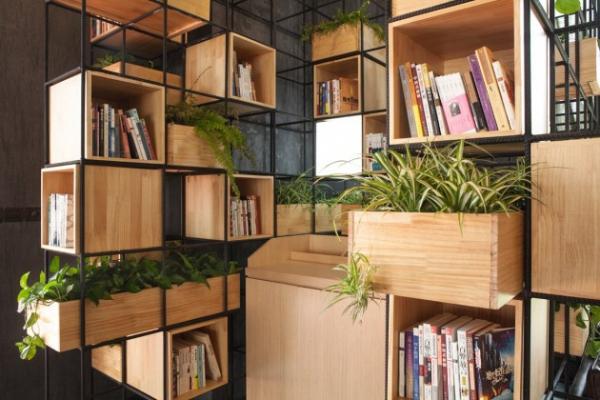 Repurposed café design in Beijing (9)