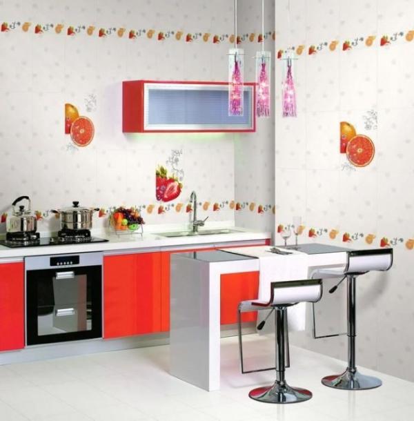 restyle with retro kitchen tiles 5