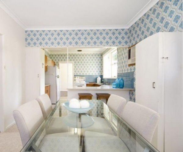 Restyle with retro kitchen tiles 9