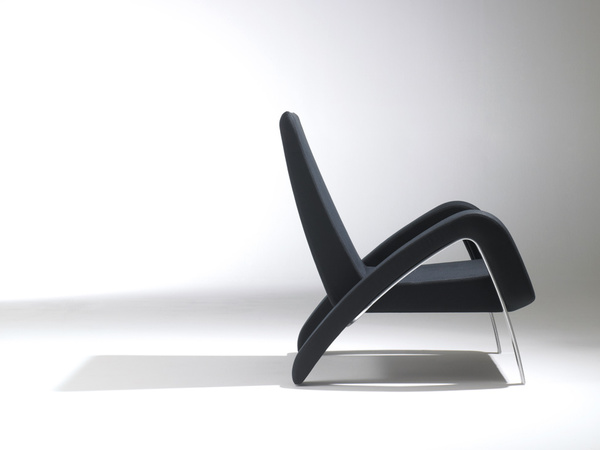 chair design. Retro-futuristic Chair Design