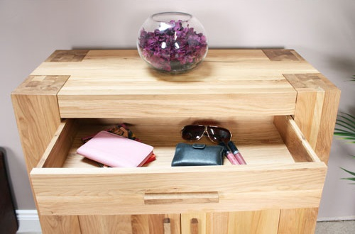 Shoe cupboard ideas for your hall (3)