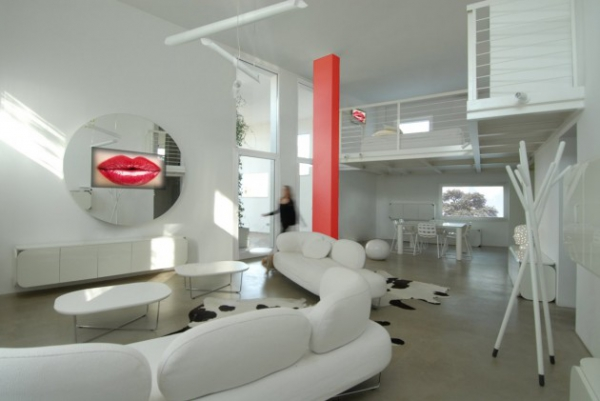 Simone Micheli contemporary interior (1)