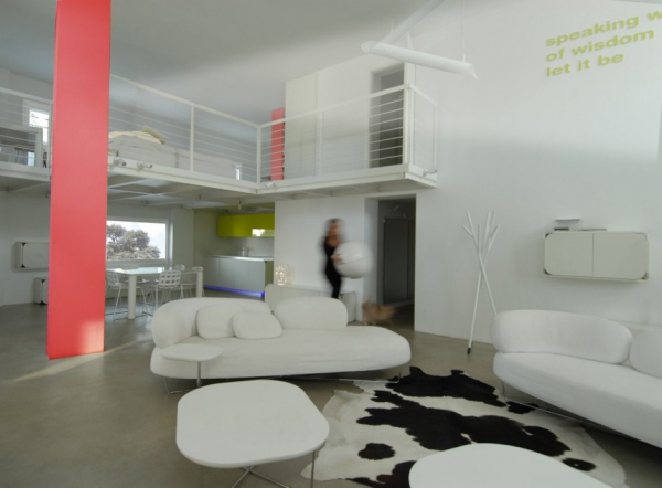 Simone Micheli contemporary interior (3)