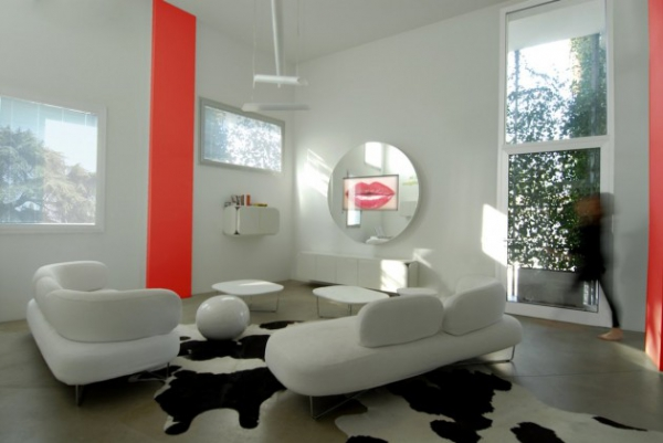 Simone Micheli contemporary interior (4)