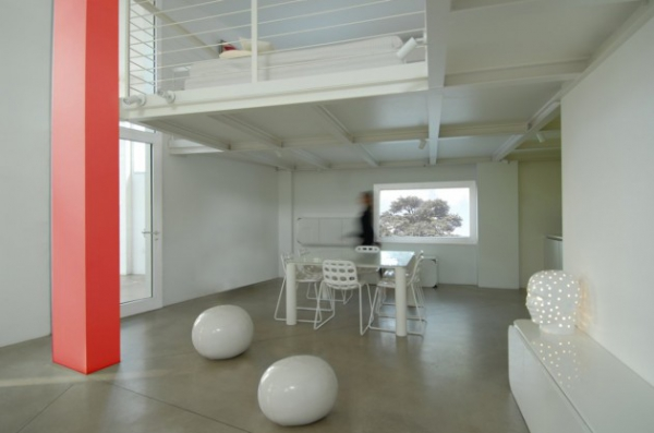 Simone Micheli contemporary interior (5)