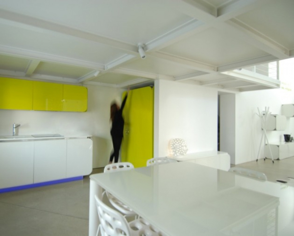 Simone Micheli contemporary interior (7)