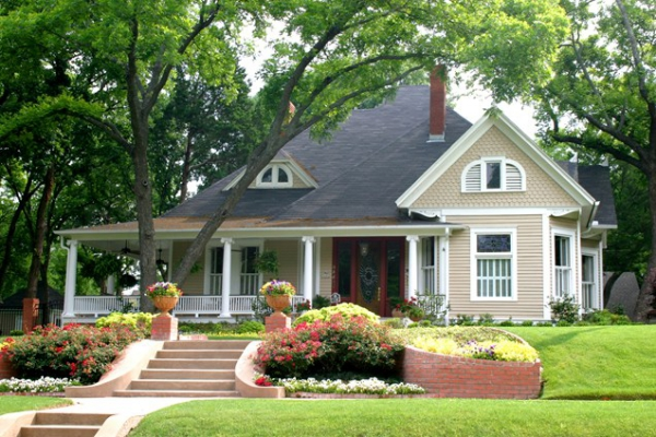 Simple but effective ways to make your house look good from the outside (3)