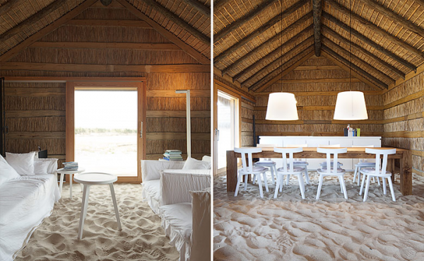 Terrific Simply Elegant Beach Cottages In Portugal Adorable Home Largest Home Design Picture Inspirations Pitcheantrous