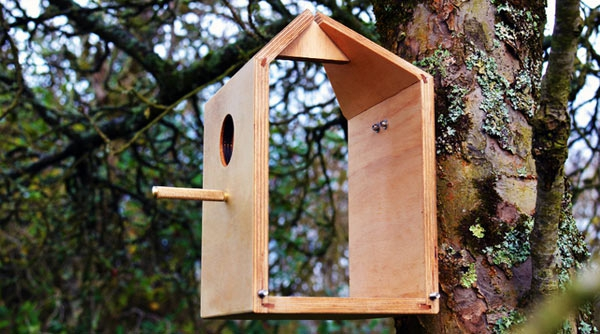 sustainable birdhouses by Jam furniture (2)