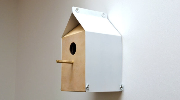 sustainable birdhouses by Jam furniture (4)