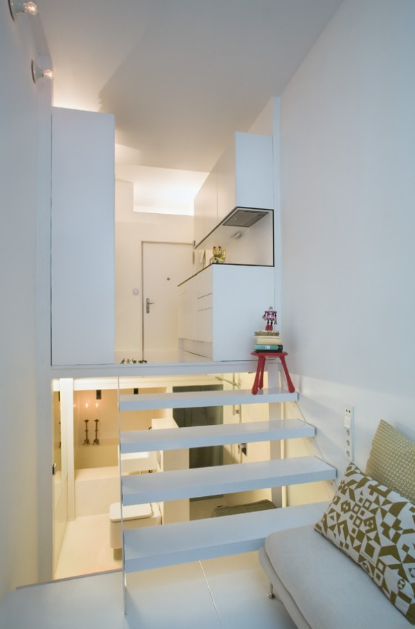 Small Apartment in Spain (2)