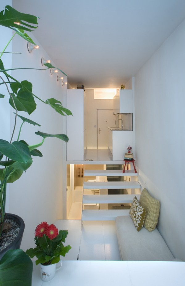 Small Apartment in Spain (3)
